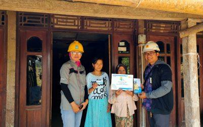 PT Jaserindo gratiskan pemasangan listrik di Magelang